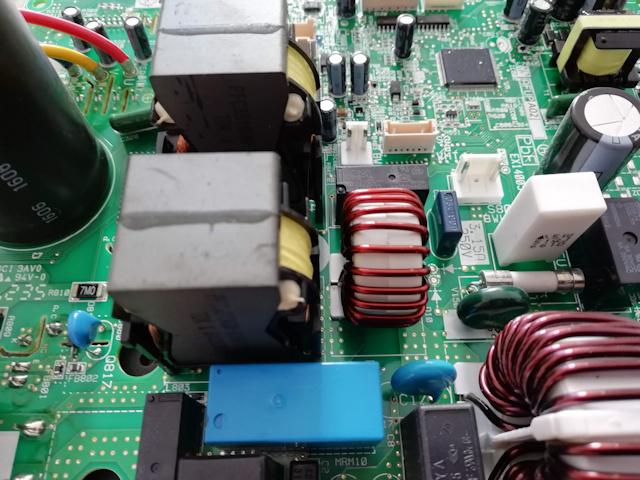 inverter pcb image